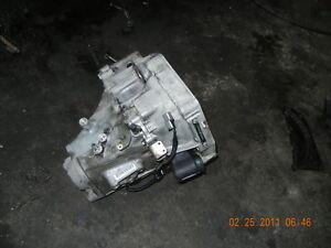2000 honda civic si manual transmission hydro b16a2 b16 95 for Honda civic transmission cost