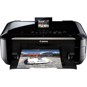Canon PIXMA MG6220 Vs. HP Officejet 6600