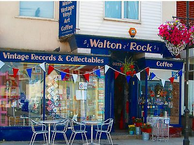 WALTON ROCK VINYL AND COLLECTABLES