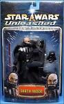 Star Wars Unleashed Darth Vader Redemption Figure