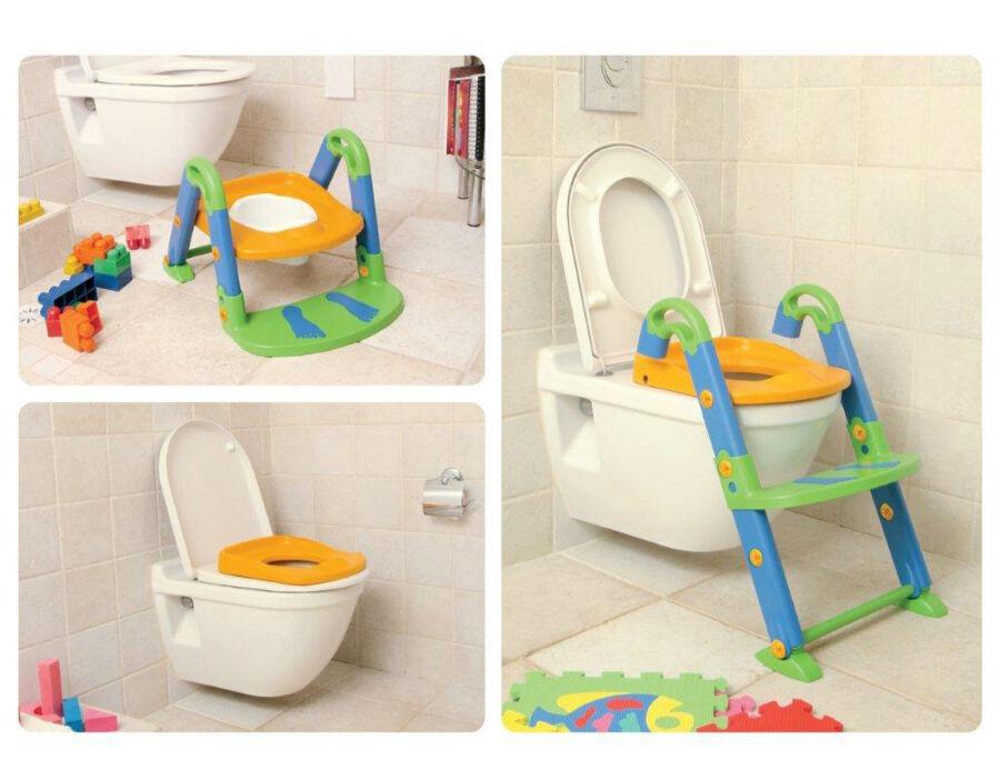 So lernt Baby richtig sitzen - Toilettentrainer und Sitze bei eBay