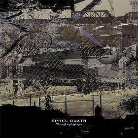 Ephel-Duath-Through-My-Dog-039-s-Eyes-CD-NEW