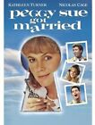 Peggy Sue Got Married (DVD, 2013)