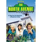 The North Avenue Irregulars (DVD, 2004)