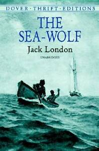 Sea-Wolf (Dover Thrift Editions),London, Jack,New Book mon0000043792