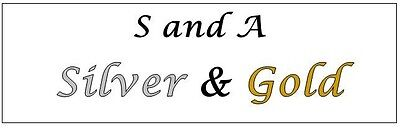 S and A Silver and Gold