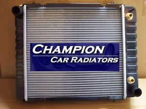 LAND-ROVER-DEFENDER-DISCOVERY-200tdi-RADIATOR-NEW