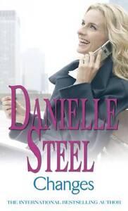 Changes-Danielle-Steel-Very-Good-075154244X