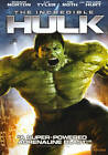 The Incredible Hulk (DVD, 2011, WS; With Movie Cash)