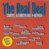Real-Deal-by-Various-Artists-CD-Oct-1997-Polygram-Japan
