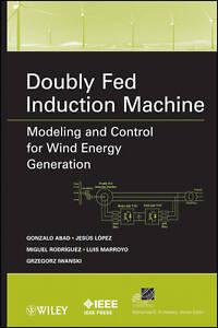 Doubly Fed Induction Machine, Gonzalo Abad