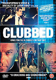 Clubbed DVD 2009 - Nottingham, United Kingdom - Clubbed DVD 2009 - Nottingham, United Kingdom