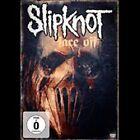 Slipknot Rock Music CDs