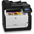 Printer: HP LaserJet Pro CM1415FNW All-In-One Laser Printer Color Printer, All-In-One Printer, Laser Printer