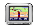 TomTom GO 300 - Customized Maps Automotive GPS Receiver