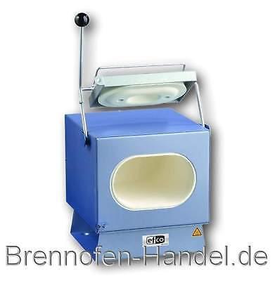 Werkstattofen, Muffelofen Efco 180 NEU, 1100°C, Emallierofen, Emaille, NEU TOP