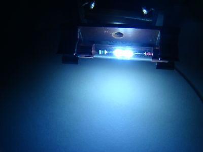 6mm Od Slim Led Fuse Lamp Fits Fisher Mcintosh Others