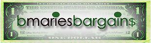 bmariesbargains