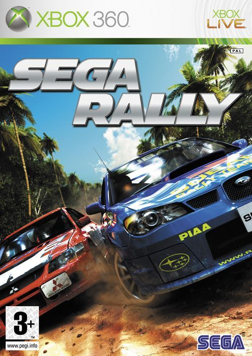 The Student's Guide to Buying Racing Games