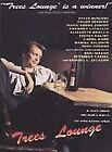 Trees Lounge (DVD, 2002)