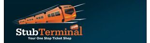 StubTerminal Tickets