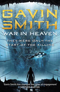 War-in-Heaven-By-Gavin-G-Smith-New-Paperback-Book