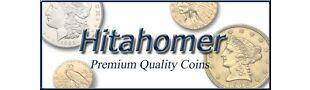 Hitahomer Fine Coins