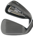 Cleveland CG16 Black Pearl Wedge Vs. Cleveland CG16 Tour Black Pearl Wedge