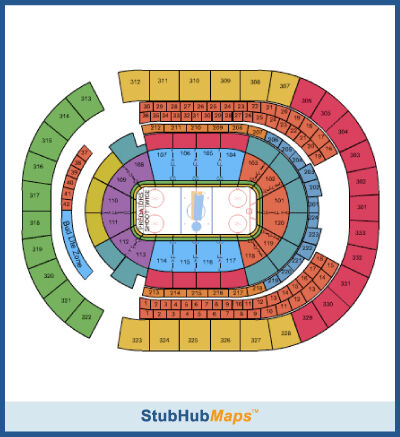 2-Nashville-Predators-vs-Stars-Tickets-04-05-12-All-you-can-Eat-section