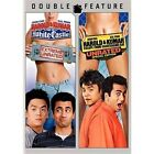 Harold and Kumar Go to White Castle/Harold and Kumar Escape from Guantanamo Bay (DVD, 2010)