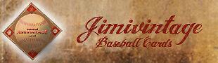 Jimivintage Baseball Cards