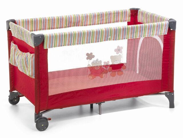 Baby-Reisebetten für einen erholsamen Schlaf im Urlaub