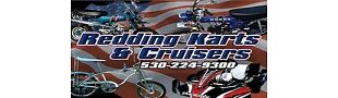 REDDING KARTS AND CRUISERS