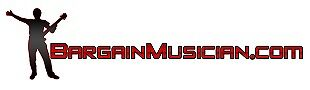 Bargain Musician