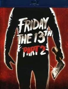 Friday the 13th - Part 2 (Blu-ray Disc, ...