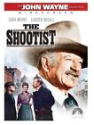 The Shootist (DVD, 2013)