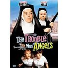 The Trouble With Angels (DVD, 2003)
