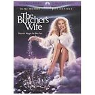 The Butcher's Wife (DVD, 2001, Sensormatic)