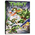 TMNT DVDs