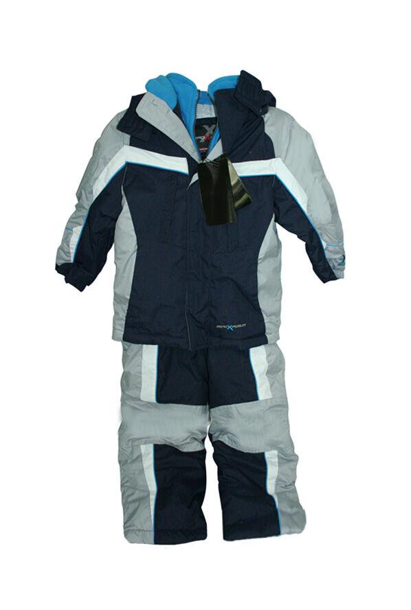 Zero Xposur Boys' Snowsuits