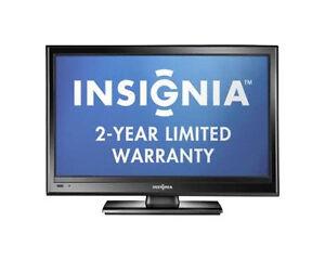"""Insignia NS-24E730A12 24"""" 1080p HD LED L..."""