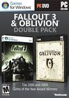 Fallout 3 PC 2012 Video Games