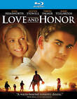 Love and Honor (Blu-ray Disc, 2013)