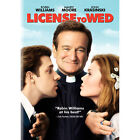 License To Wed (DVD, 2007) (DVD, 2007)
