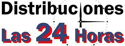 DistribucionesLas24Horas