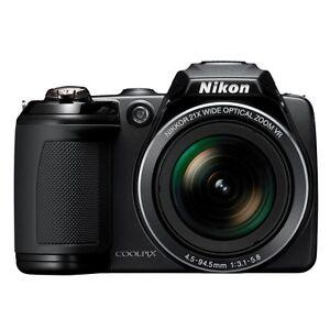 Nikon L310 Buying Guide