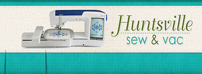 Huntsville Sew and Vac