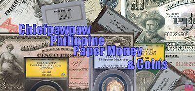 US Philippine Numismatics