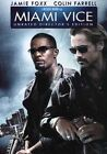 Miami Vice (DVD, 2006, Unrated; Director's Edition; Anamorphic Widescreen)