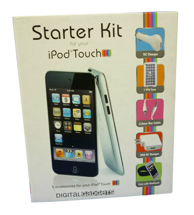 Digital Gadgets Kits
